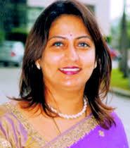 Dr. Nandita P. Palshetkar