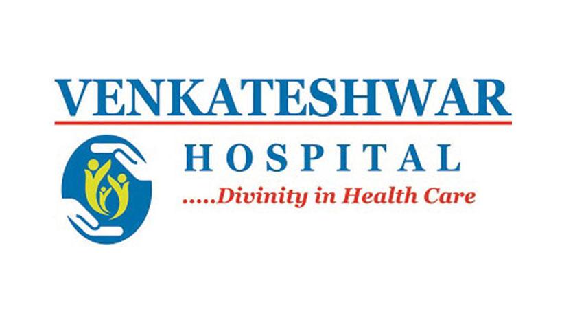 Venkateshwar Hospital, New Delhi