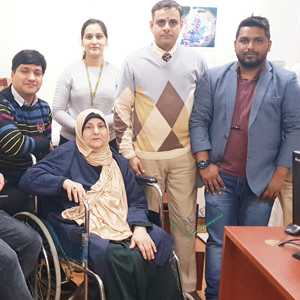 Al-Afiya Medi Tour