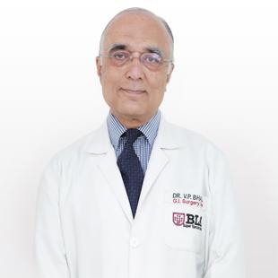 Dr. V. P. Bhalla