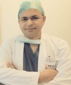 Dr. Mandeep Dhanda