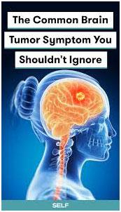 Brain Tumour Signs