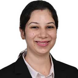 Dr. Annie Arvind