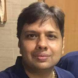 Dr Saurabh Joshi